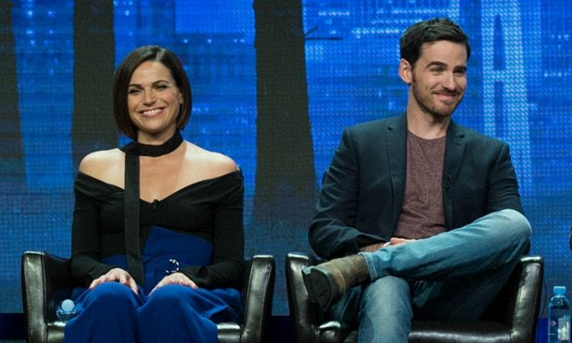 ONCE UPON A TIME Season 7 New Location, New Personalities, and New Romance