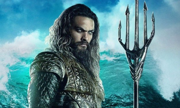 Is SPOILER Dead During the Events of AQUAMAN?