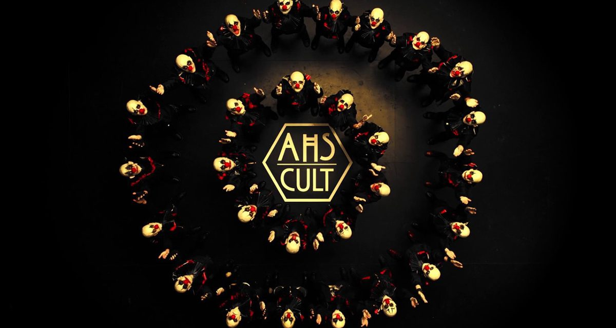 Meet the Cult In Character Posters for AMERICAN HORROR STORY: CULT