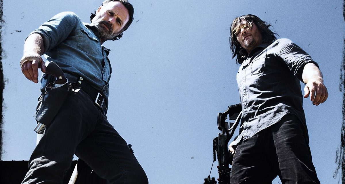 THE WALKING DEAD Season 8 Preview Special to Air on AMC Next Month