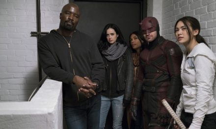 THE DEFENDERS Recap: (S01E07) Fish in the Jailhouse