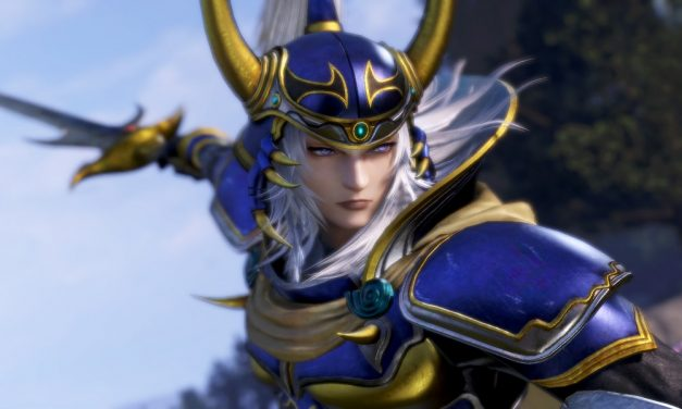 DISSIDIA FINAL FANTASY NT Is Coming January 30