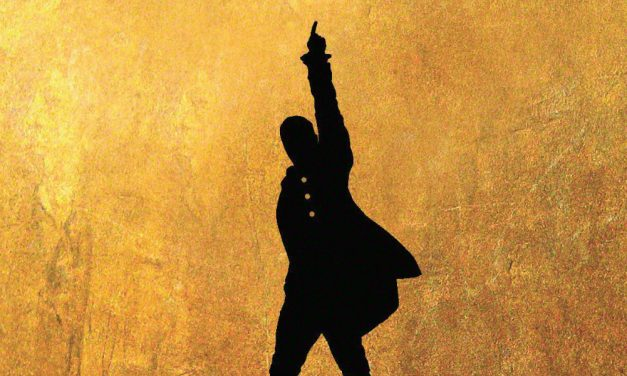 Electrifying Hamilton Film Trailer Drops Ahead of Disney Plus Premiere