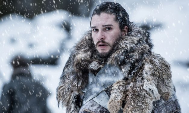 GAME OF THRONES Recap: (S07E06) Beyond the Wall