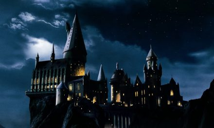 Welcome Back To Hogwarts! How to Celebrate the Return to Magic