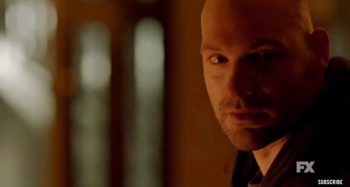"""The Master Goes After Eph on THE STRAIN in """"New Horizons"""" Promo"""