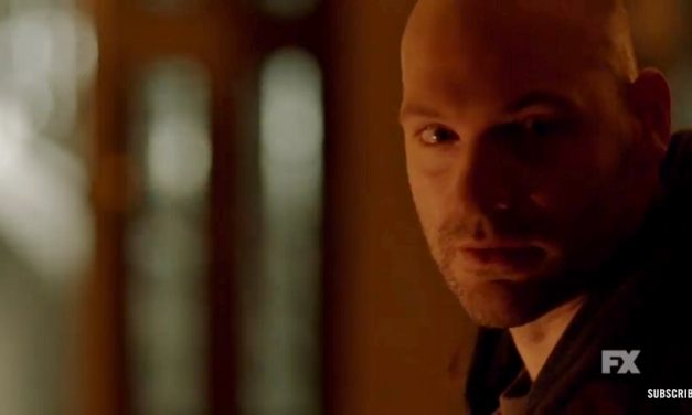 "The Master Goes After Eph on THE STRAIN in ""New Horizons"" Promo"