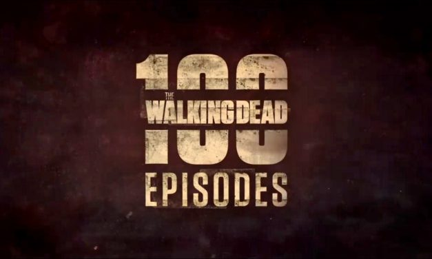 A Retrospective Look at THE WALKING DEAD's First 99 Episodes