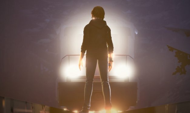 LIFE IS STRANGE: BEFORE THE STORM Will Feature Music from British Indie Folk Band, Daughter
