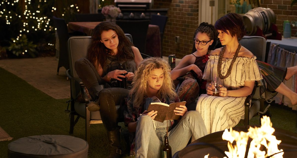 ORPHAN BLACK Series Finale Recap: (S05E10) To Right the Wrongs of Many