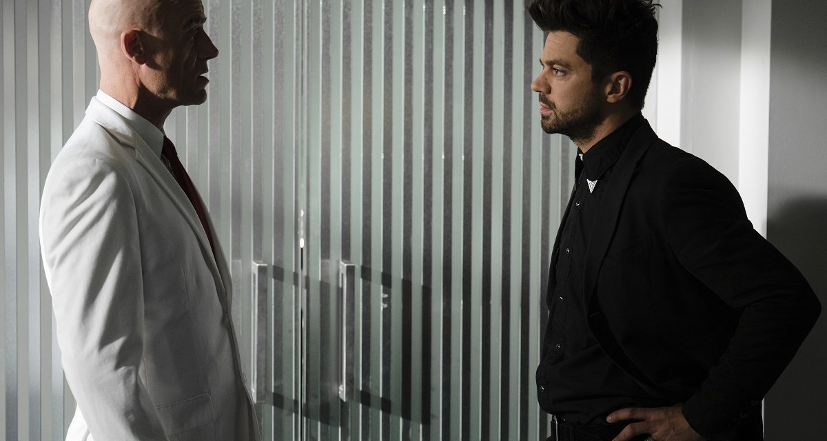 PREACHER Recap: (S02E10) Dirty Little Secret