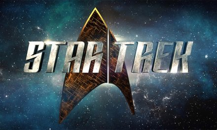 Set Phasers to Fun, the 2017 STAR TREK CONVENTION Starts Today in Las Vegas