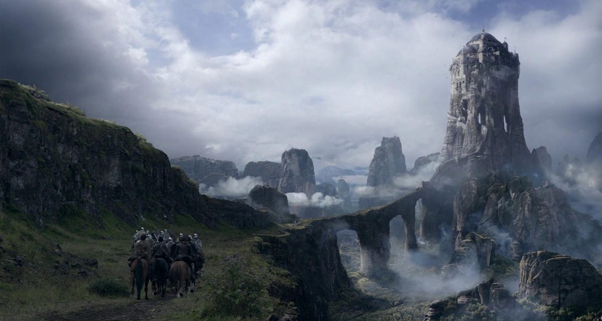 RUMOR: Bethesda May Be Creating GAME OF THRONES RPG Game