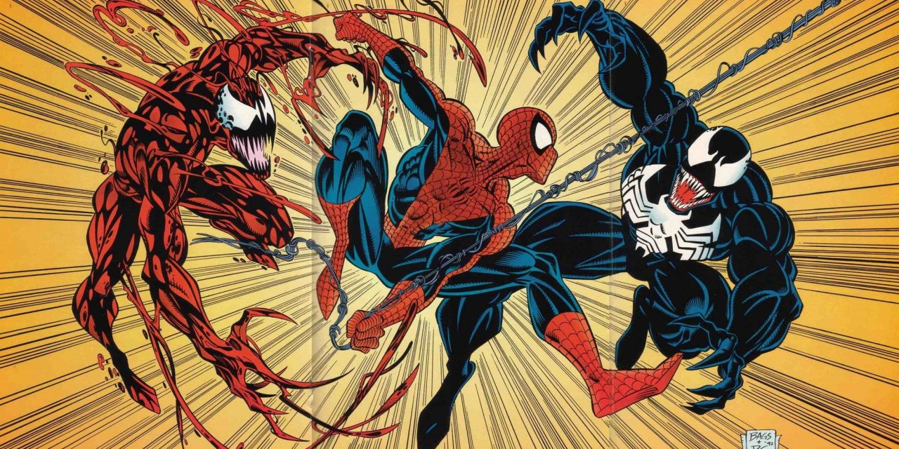 ROGUE ONE Star Riz Ahmed Could Be Our Carnage in VENOM