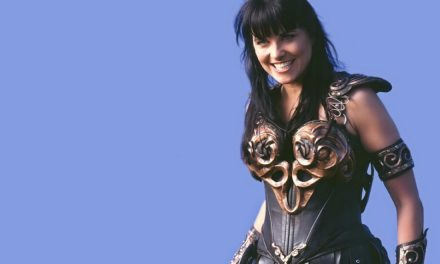 XENA: WARRIOR PRINCESS Reboot Is Officially Cancelled