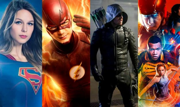DC's Arrowverse 'Super Season' Trailer Features More of Our Favorite Heroes