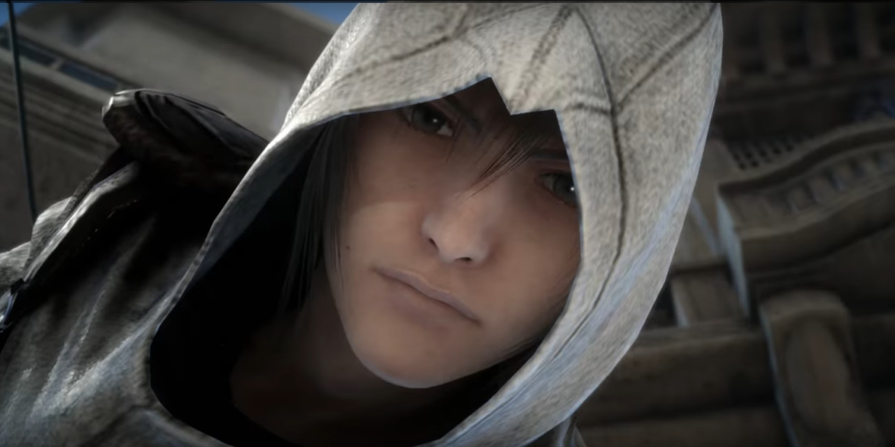 FINAL FANTASY XV Gets New Festival DLC Featuring ASSASSIN'S CREED