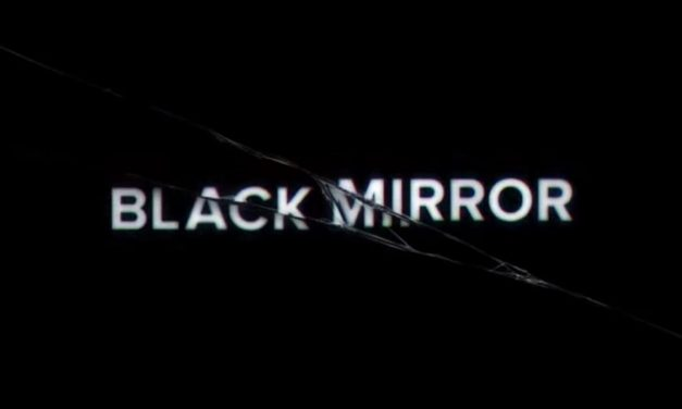 BLACK MIRROR Teases Season 5 Premiere Date and Reveals an Interactive Episode