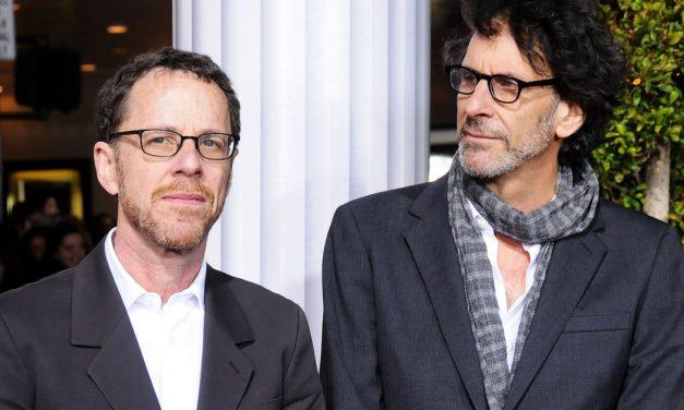 Coen Brothers Are Bringing THE BALLAD OF BUSTER SCRUGGS to Netflix