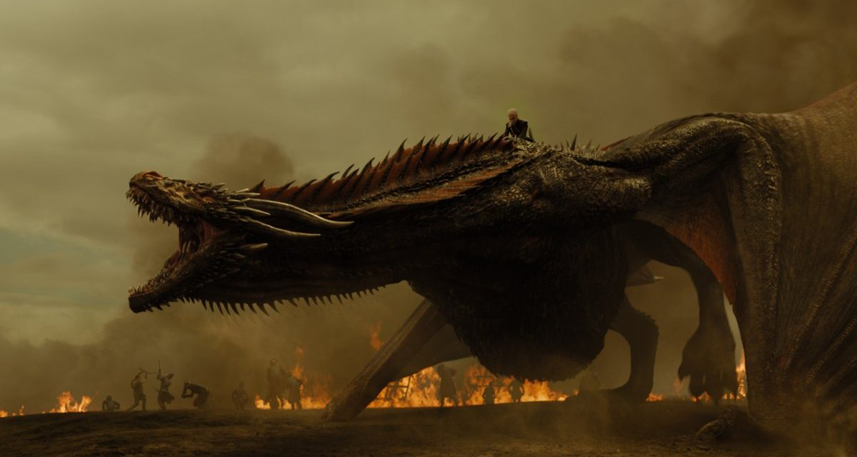 GAME OF THRONES:  Opinion: {SPOILERS} Will Survive The Spoils of War