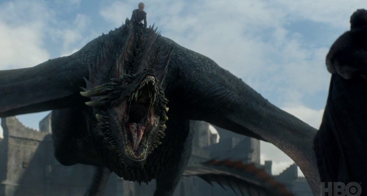 GAME OF THRONES: Season 7, Ep. 5 Preview Breakdown
