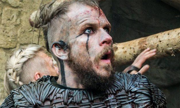 WESTWORLD Season 2 Gains 3 New Actors, Including VIKINGS' Gustaf Skarsgard