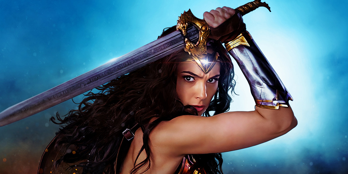 WONDER WOMAN Sequel Moved to November 2019