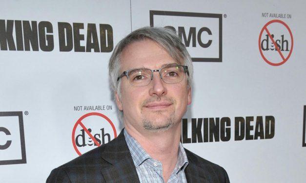 THE DARK TOWER TV Series Nabs a Showrunner in WALKING DEAD Alumn