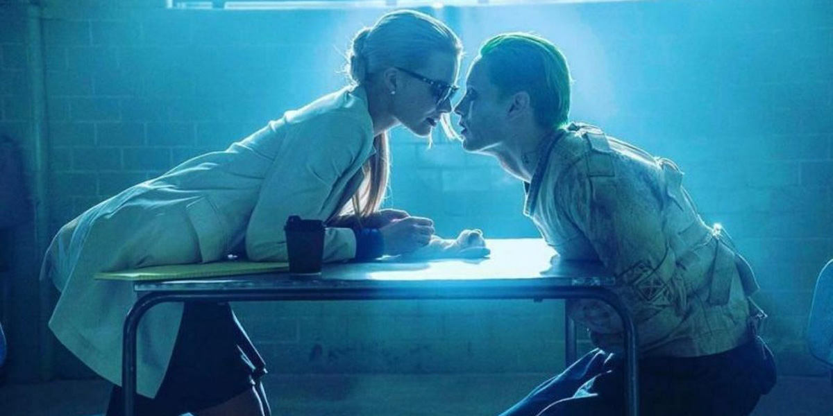 Jokes On Us! Joker and Harley Quinn Film in Development
