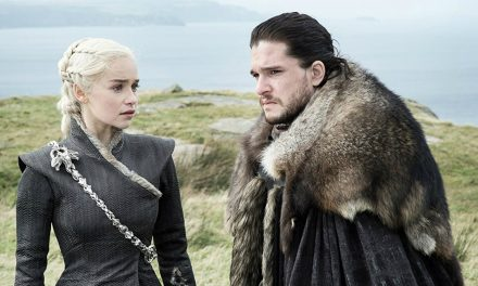 GAME OF THRONES: Theories on Final Ep. Title, 'The Dragon and the Wolf', Longest Episode Ever