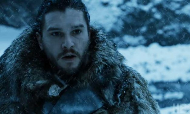 HBO Promo Gives Us a Short Glimpse at GAME OF THRONES Final Season
