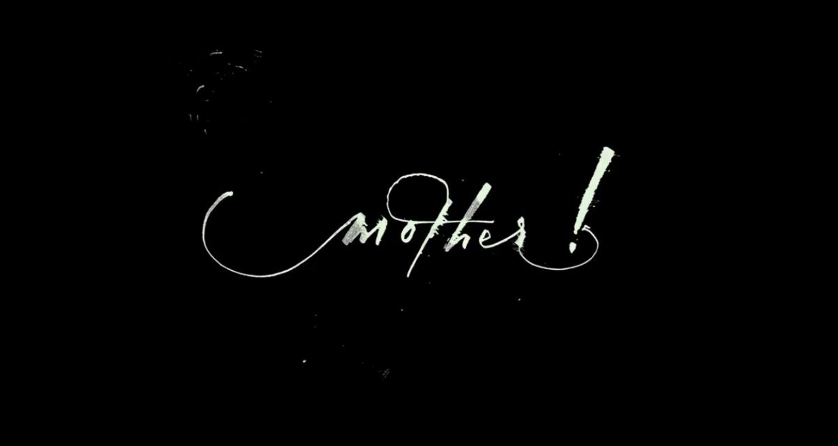 Jennifer Lawrence Is Losing It in This Crazy Trailer for MOTHER!