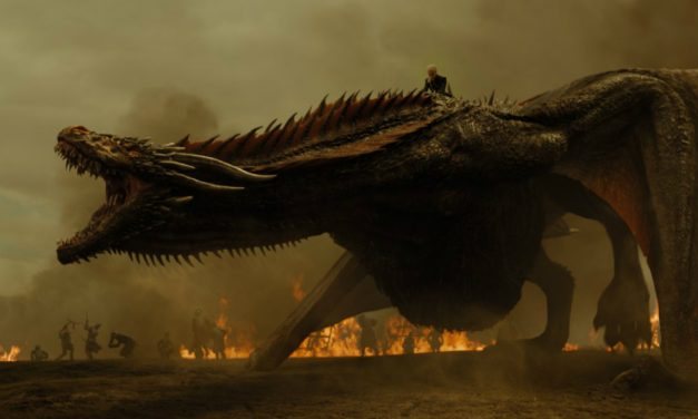 3 Newly Discovered Beetles Named for GAME OF THRONES Dragons