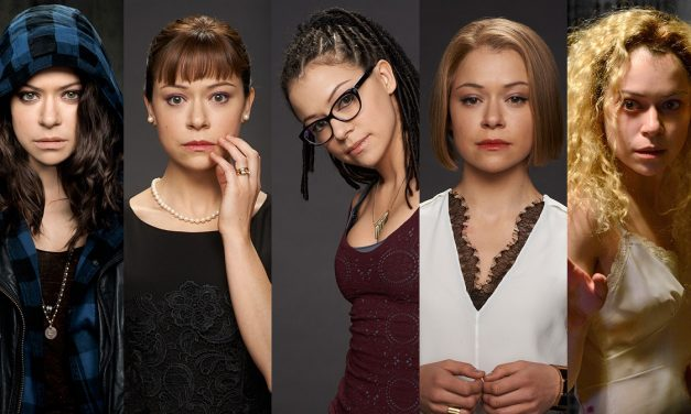 ORPHAN BLACK: A Love Letter to Clone Club