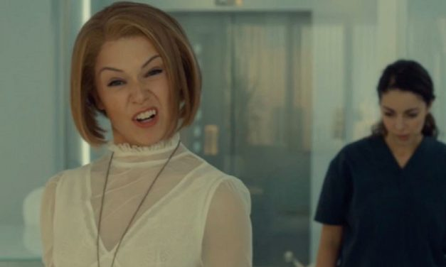 ORPHAN BLACK'S The Final Trip Is the Gift That Keeps on Giving with Season 5 Blooper Reel