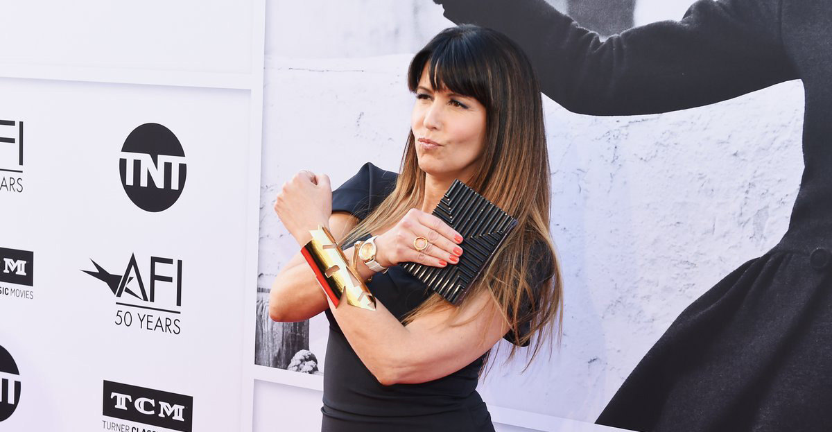 Patty Jenkins Has 'Clear Plans' for WONDER WOMAN 3
