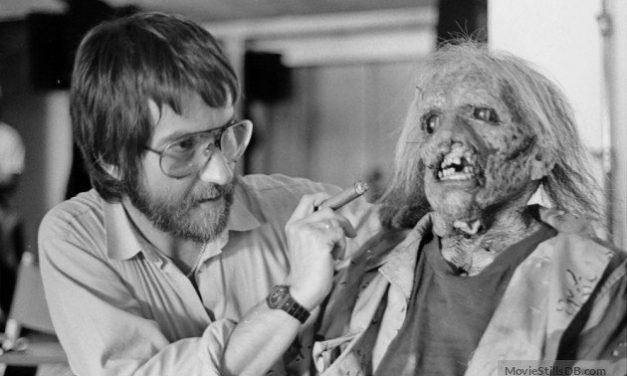 Remembering Filmmaker TOBE HOOPER