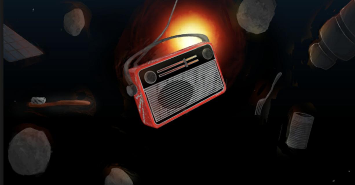 Wolf 359: Listen Before It's Gone!