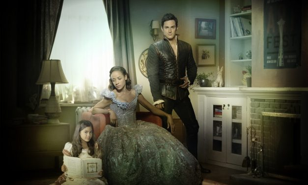 ONCE UPON A TIME's Enchanting Season 7 Character Portraits Are Here
