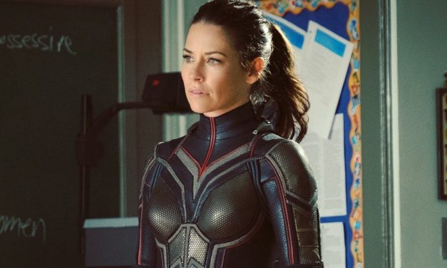 We Learn What Drives The Wasp in New ANT-MAN AND THE WASP Featurette