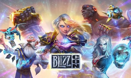 Here's What We Learned from the BlizzCon 2017 Pre-Show Livestream Event