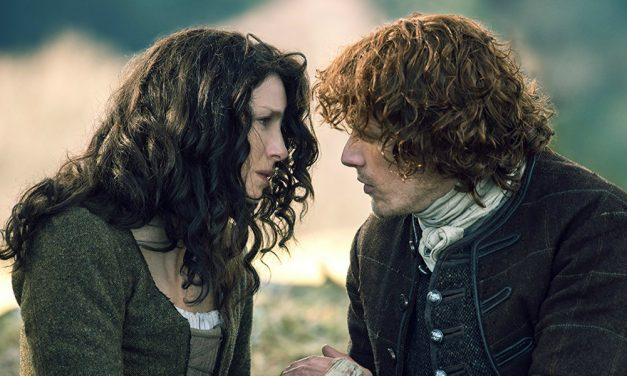OUTLANDER: Get Ready for the Season Three Premiere Sunday!