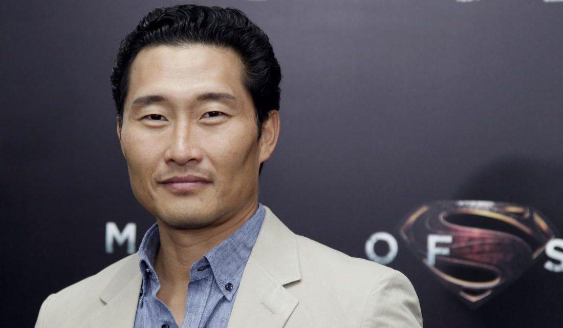 Daniel Dae Kim May Join HELLBOY Reboot as Ed Skrein Replacement