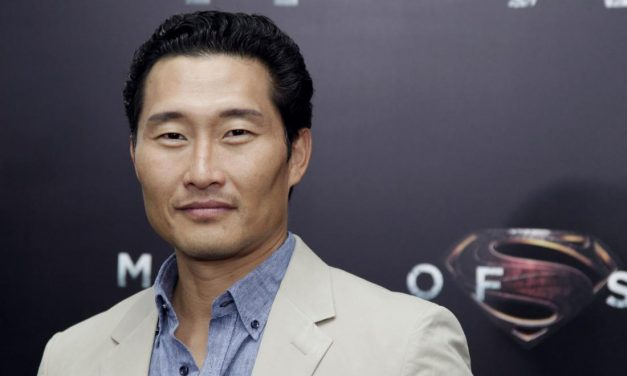 Daniel Dae Kim May Join HELLBOY Reboot as Ed Skrein Replacement