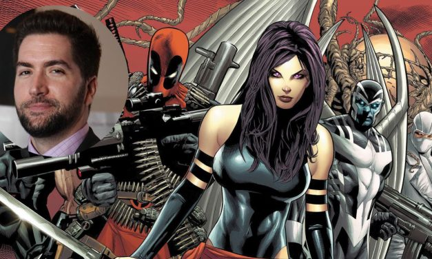 X-FORCE Gains Director and Writer in Drew Goddard