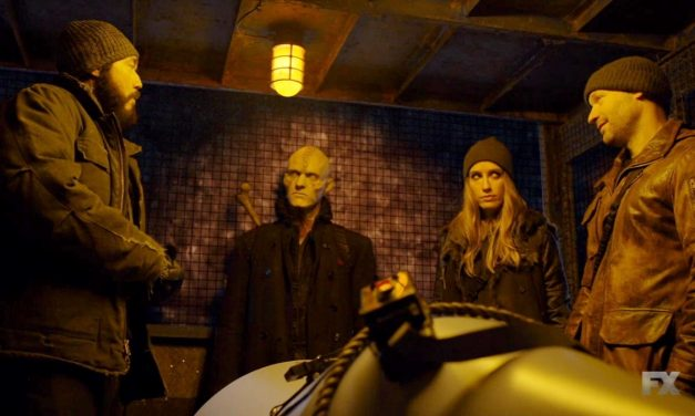 THE STRAIN Series Finale Recap (S04E10) The Last Stand