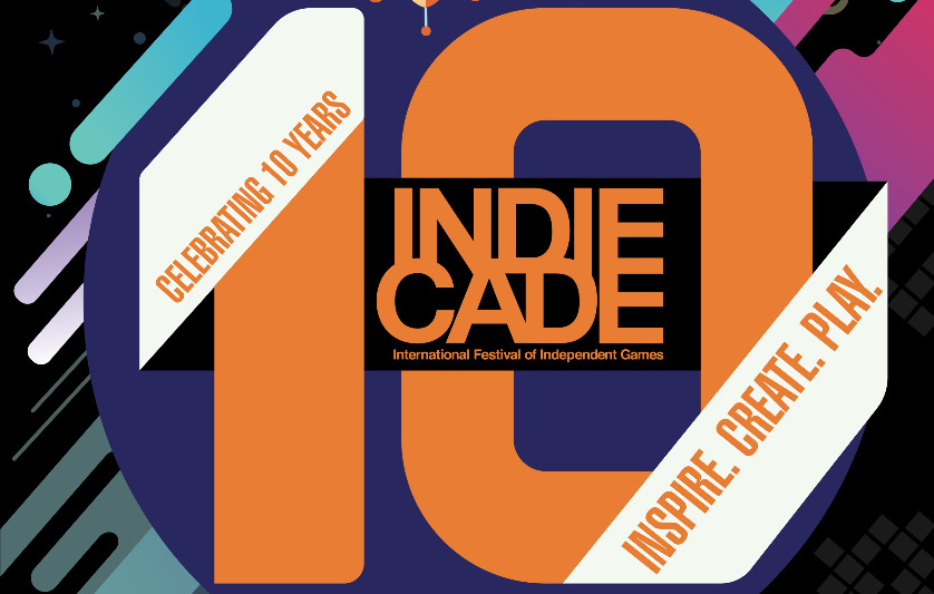 IndieCade 10th Anniversary Festival Announcement & Nominees!