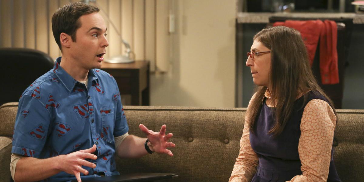 THE BIG BANG THEORY Season Premiere Recap: (S11E01) The Proposal Proposal