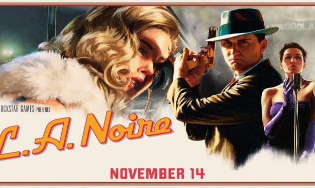 New L.A. NOIRE Launch Trailer Shows Us 1947 Los Angeles in 4K Ultra HD