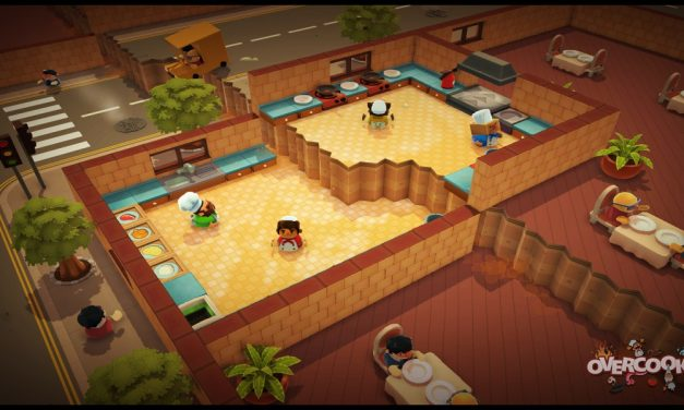 8 Job-Based Video Games to Get You through the Labor Day Weekend